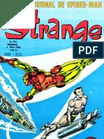 Strange T123