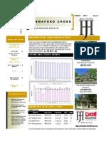 Hannaford Cross Newsletter Summer 2011