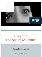 Chapter 1 - The Nature of Conflict_slides