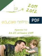 PROGRAMMA EDUCA 2011