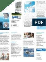 Vortex Brochure