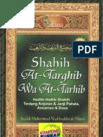 Shahih at-Targhib Wa at-Tarhib