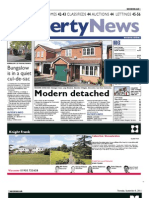 Worcester Property News 08/09/2011