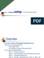 Creating Emarketing Planning