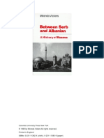 Between Serb and Albanian a History of Kosovo