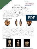Oct 11 - Antiquities Release