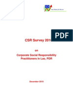 CSR Report Final