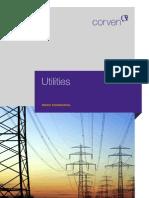 Utilities Corven Sector Overview