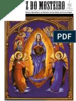 A Voz do Mosteiro, São Bento Pouso Alegre, 08/11