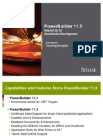 PowerBuilder-11.5-GA-Overview-v02