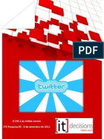 ITD #5 09 Set 2011   O CIO e as mídias sociais
