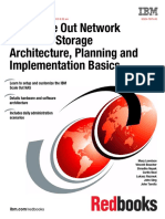 SONAS Architecture and Implementation