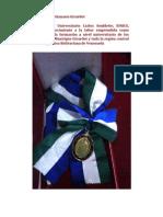 Orden Cnel Manuel Atanasio Girardot