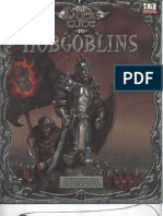 The Slayer's Guide to Hobgoblins