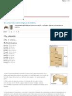 Http Www.easy.Com.ar Easy Site Easy Proyectos Como Construir Muebles Con Placas de Melamina.html Uri=Urn Kbee 717
