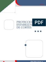 Proceso y Estabilizacion de Cortes