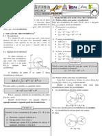 AP10 - Gemetria Analítica II