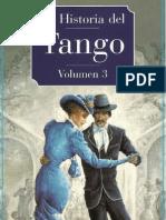 La Historia Del Tango Vol 3