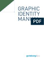 Graphic identity manual - Göteborg & Co