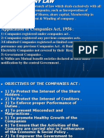 2 (II) Company Law