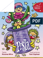 Cuento Pista PDF
