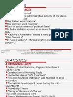 1Nature of Statistics