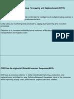Cpfr Model