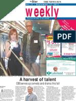 TV Weekly - Sept. 11, 2011