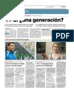 Generación 11-S