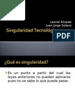 Singular Id Ad Tecnológica