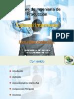 Software de Ingeniería de Producción