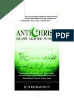 Antichrist Islam Awaited Messiah (Antikristus Mesias Yang Dinantikan Islam)