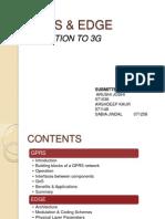 GPRS & EDGE