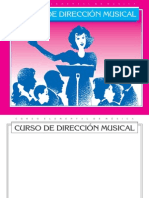 Direcc CursoDeDireccionMusical Spa