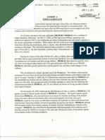 Michael Moskal Plea Agreement