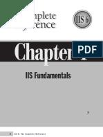 Iis Fundamentals