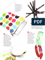 PSI Bands featured in O Magazine