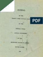 1960 Journal