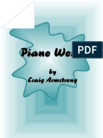 Craig Armstrong - Piano Works
