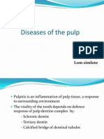 Histology of Pulp