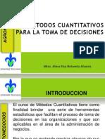 METODOS CUANTITATIVOS-I (1)