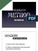 Feldmans Vangogh.key