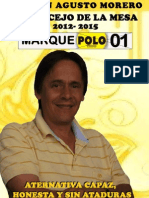 Afiche Joaquin Ok Pda