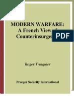 Roger Trinquier - Modern Warfare