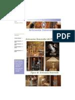 Artesanía Innovada  - IPA - Volumen 11, Nº 11 - PortalGuarani