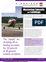 AOPA Flight Training - Mastering to & L