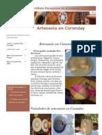 Articulos en Caranday - IPA - Volumen 12, Nº 12 - PortalGuarani