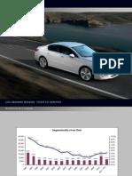 Peugeot 508 Presentación Prensa