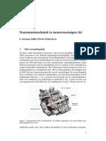ISBN 978-90-79302-02-4 dsg versnellingsbak
