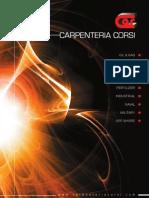 Carpenteria Corsi Srl Brochure
